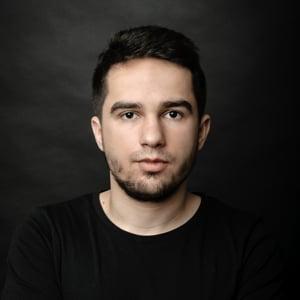 Profile picture for Stefan Dobre