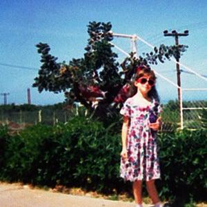 Profile picture for Marianna Petraki