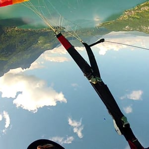 Profile picture for Pembrokeshire Paragliding