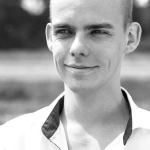 Profile picture for Jeffrey Wegerink voorBeeld Media