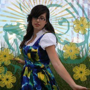 Profile picture for Victoria Lloyd