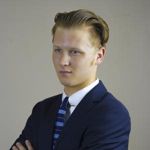 Profile picture for Alex Holm