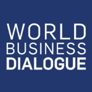 Profile picture for World Business Dialogue