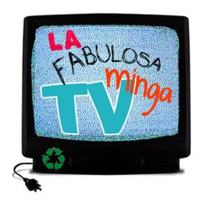 Profile picture for la fabulosa minga tv