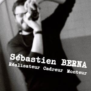 Profile picture for Sébastien Berna