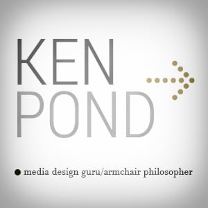 Profile picture for Ken Pond Design
