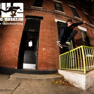 Profile picture for True Skateboard Mag