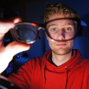 Profile picture for Victor Schutijser