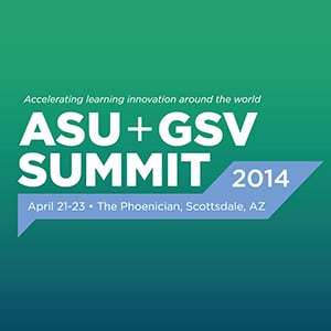 Profile picture for ASU+GSV Summit