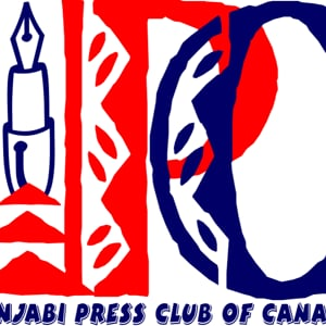 Profile picture for Punjabi Press Club of Canada
