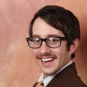 Profile picture for Graham Douglas