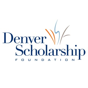 Profile picture for Denver Scholarship Foundation