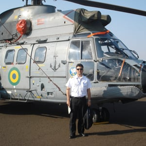 Profile picture for Daniel Novaes
