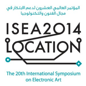Profile picture for ISEA2014
