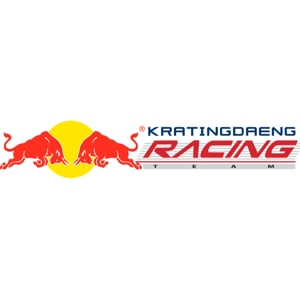 Profile picture for Kratingdaeng Racing