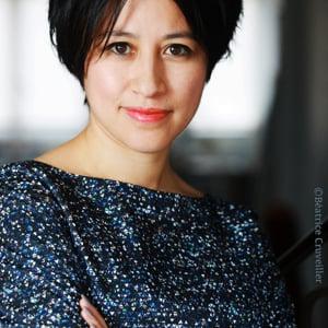 Profile picture for Caroline Chu