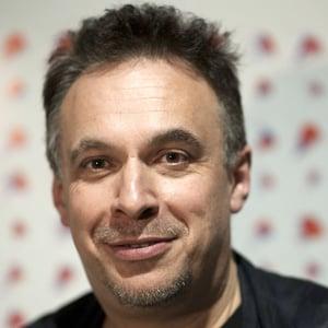 Profile picture for Lev Manovich