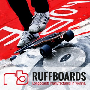 Profile picture for RUFFBOARDS