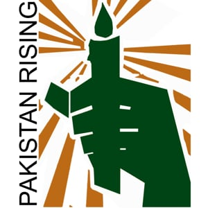 Profile picture for Pakistan Rising