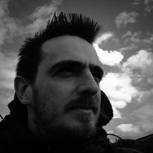 Profile picture for Sebastien Ginestra