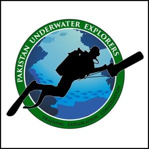 Profile picture for Pakistan Underwater Explorers