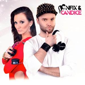 Profile picture for nFiX & Candice