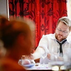Profile picture for Julien barsetti