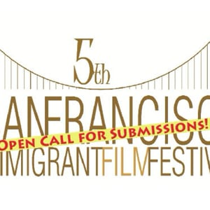 Profile picture for SF Immigrant Film Festival