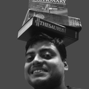Profile picture for Sourav Roy
