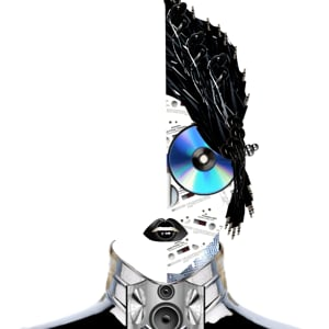 Profile picture for Hanzel CrimeWave