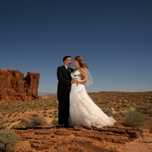 Profile picture for Scenic Las Vegas Weddings