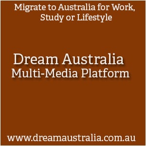Profile picture for Dream Australia