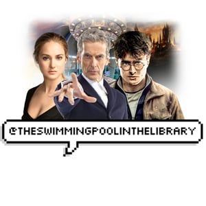 Profile picture for THESWIMMINGPOOLINTHELIBRARY.