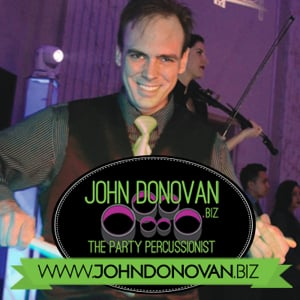Profile picture for John Donovan
