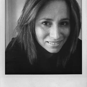 Profile picture for Ana Moreno