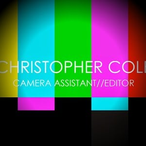 Profile picture for Christopher Cole