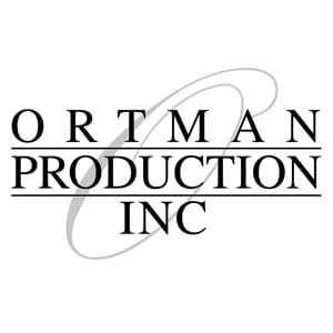 Profile picture for Ortman Production Inc.