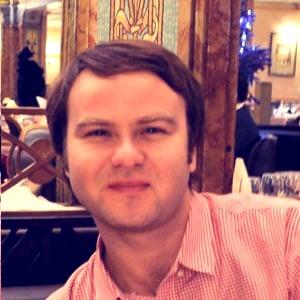 Profile picture for Biser Belinov