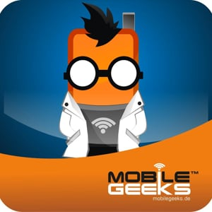 Profile picture for Mobile Geeks