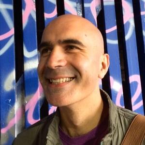 Profile picture for Mondo Ghulam