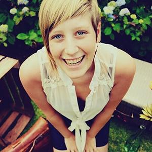 Profile picture for Katrien Grevendonck