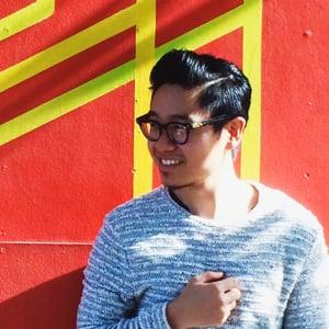 Profile picture for Kim Zhu