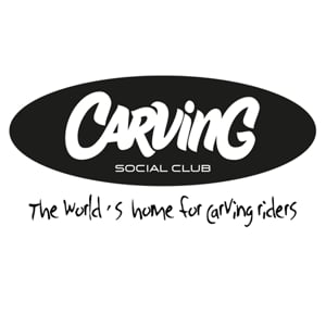Profile picture for Carving Social Club Tv