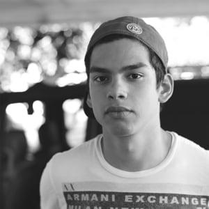 Profile picture for Evan Gutierrez