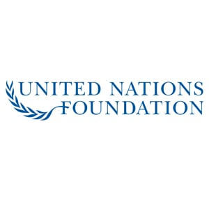 Profile picture for United Nations Foundation