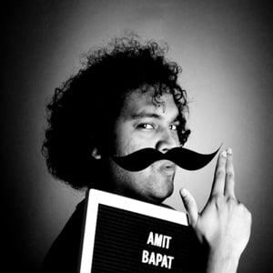 Profile picture for Amit Bapat