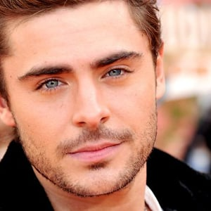 Profile picture for Zac Efron