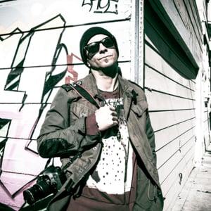 Profile picture for Brett Mazurek