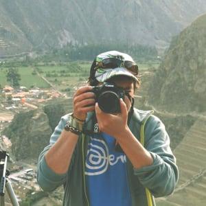 Profile picture for Enrique Nordt