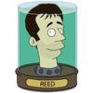 Profile picture for Reed Arneson